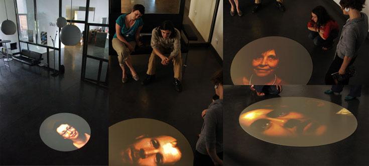« In Fabula » au Rize de Villeurbanne : une œuvre mémorielle collaborative