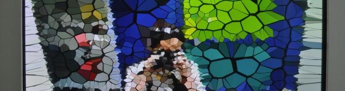 DANIEL SHIFFMAN ET « VORONOÏ » : QUAND LES MATHS FOND DE L'ART