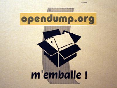 opendump