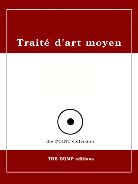 Traité d'Art Moyen