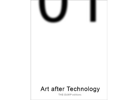 Art after Technology