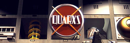 Quarxs Movie